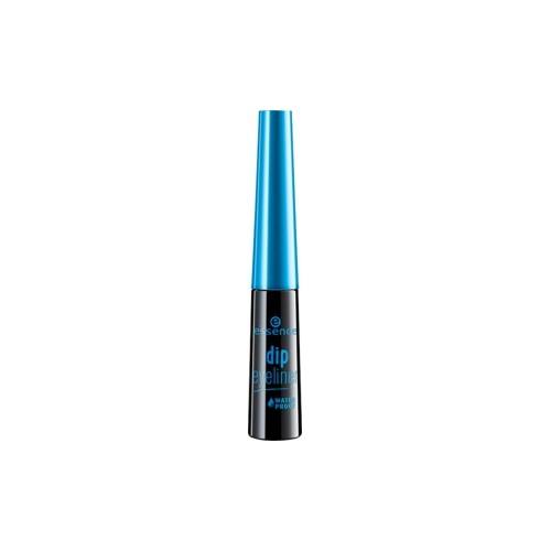 Eyeliner - Liquide Dip Eyeliner ESSENCE