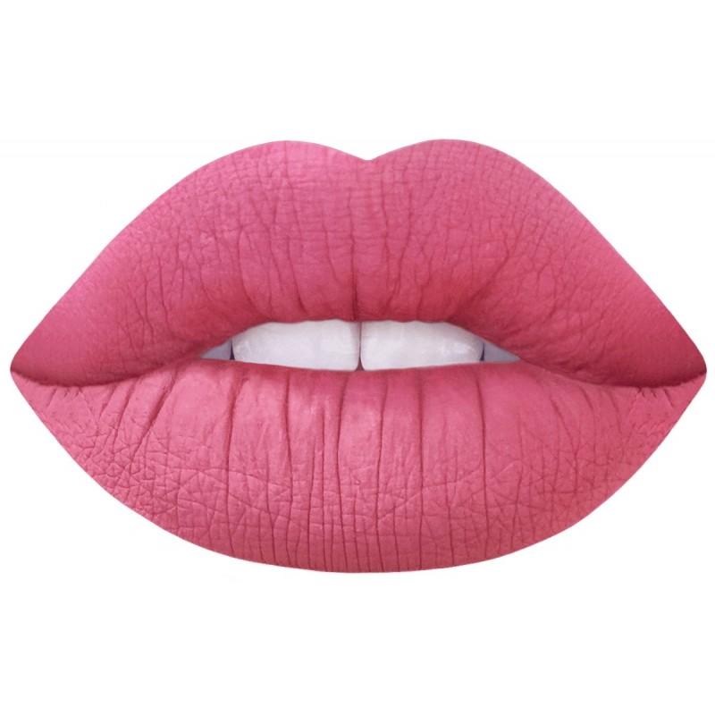 Matte Velvetines: Rouge à Lèvres Liquide