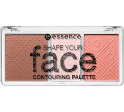 Palette Shape your Face Contouring ESSENCE
