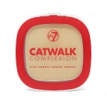 Poudre Catwalk Complexion Compact Powder W7