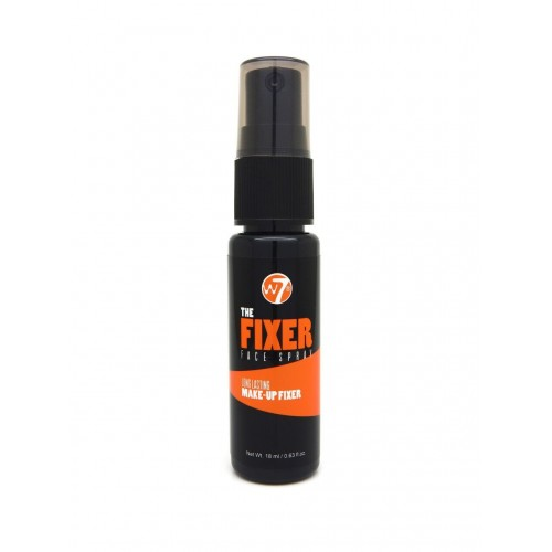 Finition Teint - The Fixer Face Spray W7