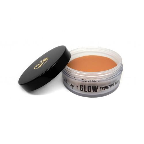 Bronzer Make Up & Glow Bronzing Base W7