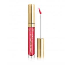 Rouge à Lèvres Amore Mattallics Lip Crème MILANI