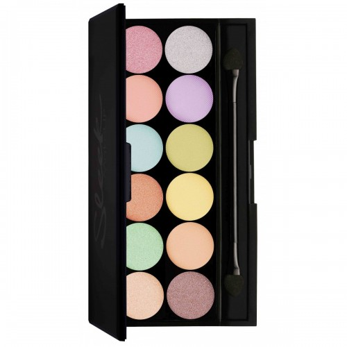 Palette i-Divine All The Fun Of The Fair SLEEK MAKEUP
