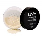 Poudre Libre Correctrice - Color Correcting Powder NYX