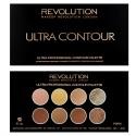 Palette Contour - Ultra Contour Palette MAKEUP REVOLUTION