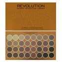 Palette Ultra 32 Eyeshadows Flawless Matte MAKEUP REVOLUTION