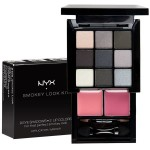 Palette Smokey Look Kit NYX