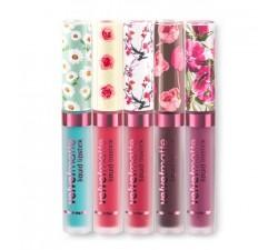 Rouge à Lèvres Velvetmatte Liquid Lipstick - Summer Daze Collection LASPLASH