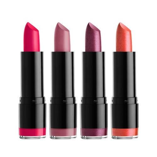 Rouge à lèvres Round NYX