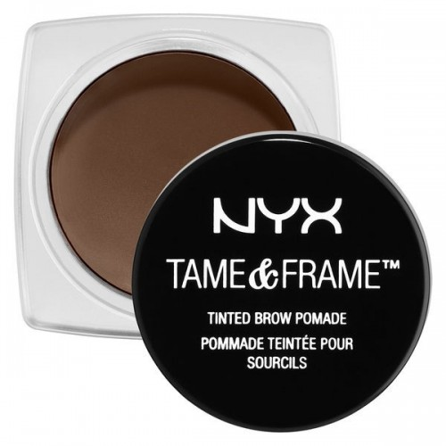 À Frame Sourcils Tameamp; Nyx Coinmakeup Pommade LqS5ARjc43