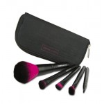 Set 5 Pinceaux - Color Me Fuchsia Brush Set COASTAL SCENTS