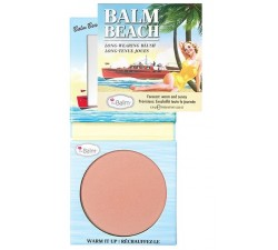 Blush Balm Beach THE BALM