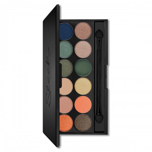 Palette i-Divine Goodnight Sweetheart SLEEK MAKEUP