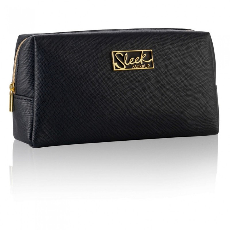 Trousse maquillage make up bag sleek makeup coinmakeup - Trousse de rangement maquillage ...