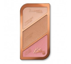 Palette Teint - Kate Sculpting Face Kit RIMMEL
