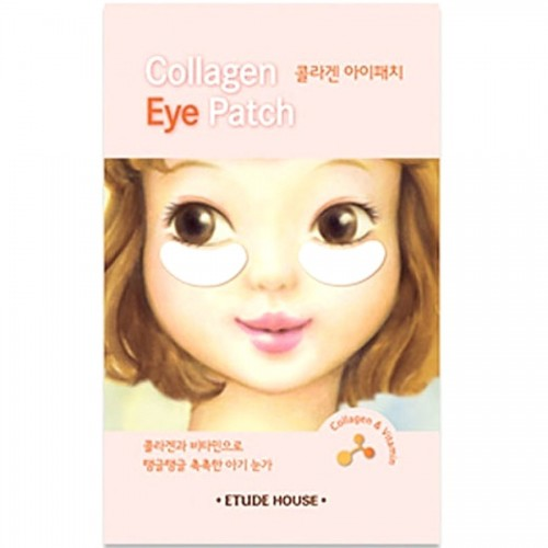 Masque Yeux - Collagen Eye Patch ETUDE HOUSE