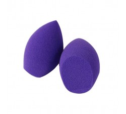 Mini Eponges - 2 Miracle Mini Eraser Sponge REAL TECHNIQUES