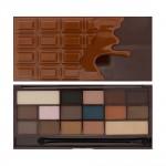 Palette - I Heart Chocolate - Salted Caramel I HEART MAKEUP