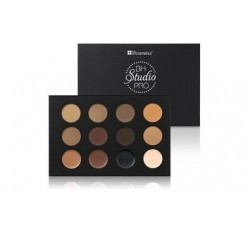 Palette Sourcils - Studio Pro Ultimate Brow Palette BH COSMETICS