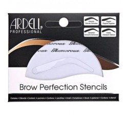 Pochoirs Sourcils - Brow Perfection Stencils ARDELL