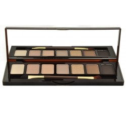 Palette Bronze Queen W7