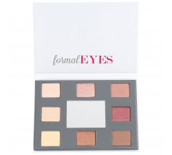 Palette StyleEYES Collection - Formal Eyes COASTAL SCENTS