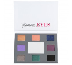 Palette StyleEYES Collection - Glamour Eyes COASTAL SCENTS