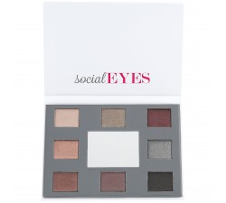 Palette StyleEYES Collection - Social Eyes COASTAL SCENTS