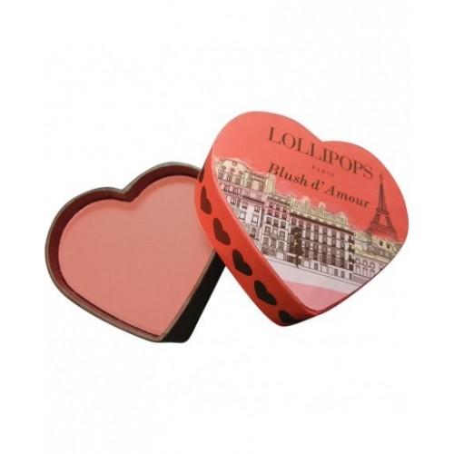Blush d'Amour LOLLIPOPS
