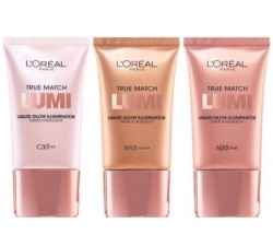 Illuminateur - True Match Lumi Liquid Glow Illuminator L'OREAL