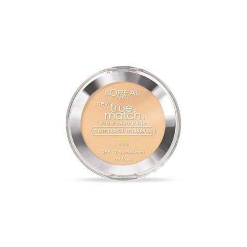 Poudre - True Match Super Blendable Powder L'OREAL