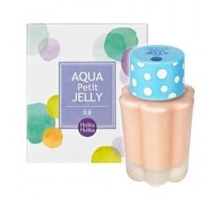 BB Crème - Aqua Petit Jelly BB HOLIKA HOLIKA