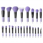 Set Pinceaux Elite Brush Set - Bamboo Collection COASTAL SCENTS