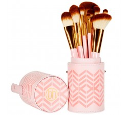 Set Pinceaux - Pink Perfection Set BH COSMETICS
