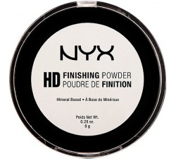 Poudre - HD Finishing Powder NYX