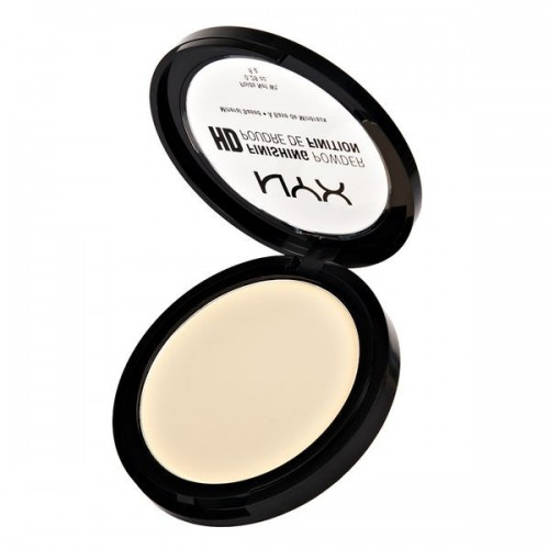 Poudre - HD Finishing Powder NYX