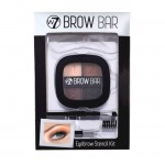 Kit Sourcils Brow Bar W7