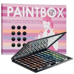 Palette - Paintbox W7