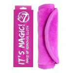 Serviette Démaquillante - It's Magic ! Make Up Remover Cloth W7