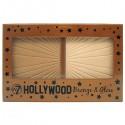 Palette Hollywood Bronze & Glow W7