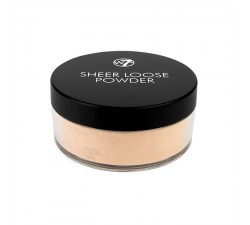 Poudre Libre - Sheer Loose Powder W7