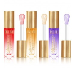 Gloss - Haute Flash Full Coverage Shimmer Lipgloss MILANI