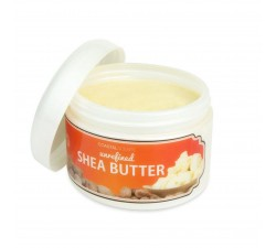 Beurre de Karité - Unrefined Shea Butter COASTAL SCENTS