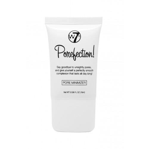 Effaceur de Pores - Porefection W7