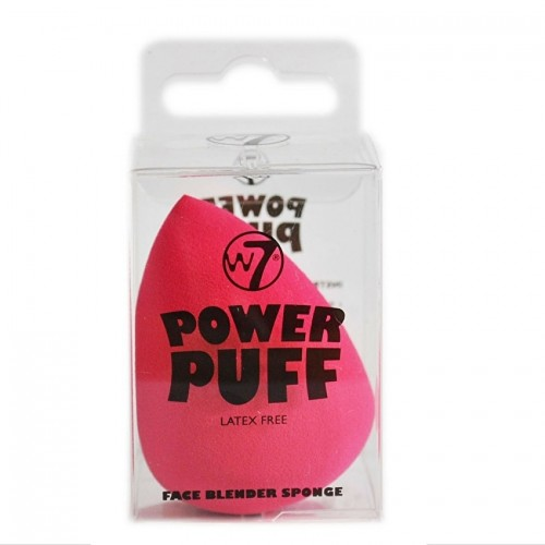 Eponge Teint - Power Puff W7