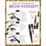Duo SOurcils - Brow Intensity SLEEK MAKEUP