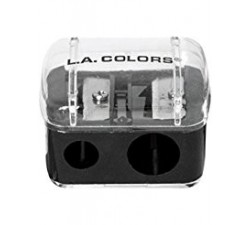 Taille crayon - Duo Pencil Sharpener LA COLORS