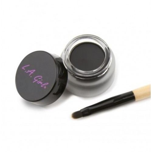 Eyeliner Gel Liner Kit LA GIRL