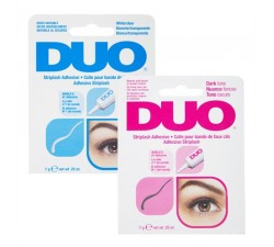 Colle Faux-Cils - Eyelash Adhesive DUO